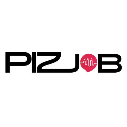 Pizjob's logo